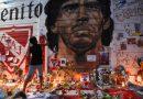 La muerte de Diego Maradona: la autopsia confirmó que sufrió paro cardiorrespiratorio