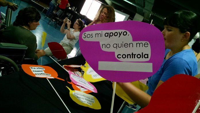 Día Internacional de las Personas con Discapacidad: Mujeres lanzan #SomosDeSeAr