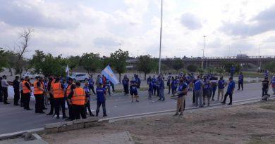 UTEDYC en conflicto laboral con Club Talleres de Córdoba por falta de pago de salarios