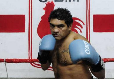Jorge Castro: «Cuando arranqué a boxear quería ser el mejor y lo fui»
